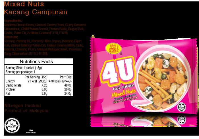 4u-Mixed-Nuts